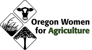Oregon Women in Agriculture