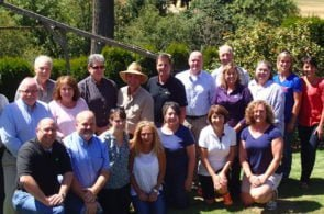 Oregon Aglink Board 2015